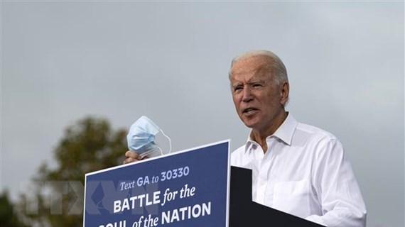 Mỹ: Ông Biden lựa chọn các quan chức Nội các và Nhà Trắng