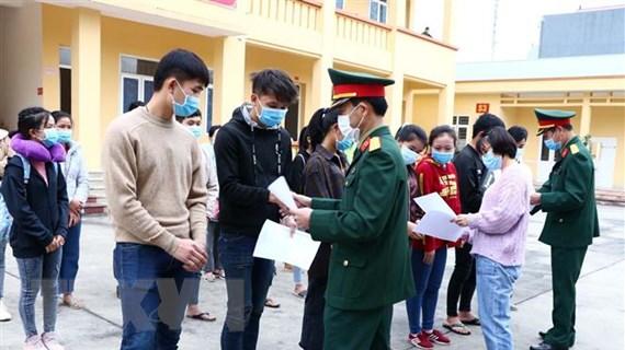 Việt Nam không ghi nhận ca mắc mới, thêm 11 người đã khỏi bệnh