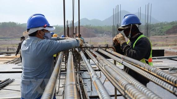 Việt Nam đang ở đâu trên bản đồ công nghiệp thép thế giới?