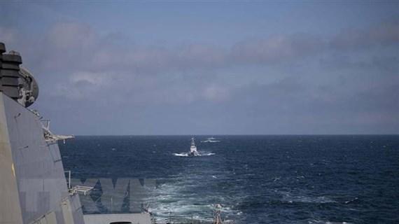 Nga thông báo hạn chế hoạt động hàng hải tại lãnh hải trên Biển Đen