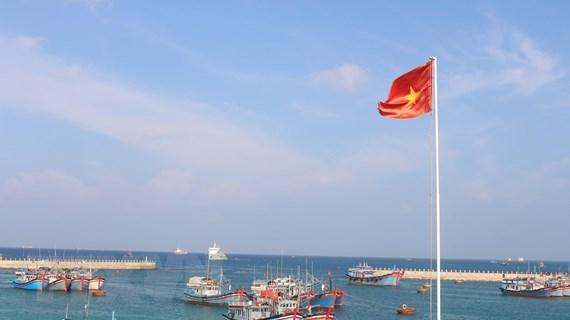 Chuyên gia quốc tế bàn về lợi ích chiến lược của Việt Nam ở Biển Đông