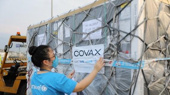 UNICEF sẽ hỗ trợ tối đa để Việt Nam tiếp cận các loại vaccine