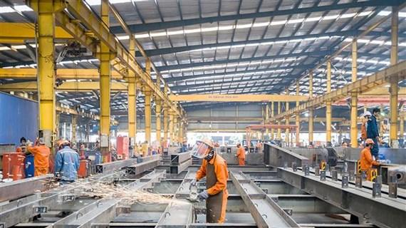 TP.HCM bàn giải pháp phát triển kinh tế những tháng cuối năm