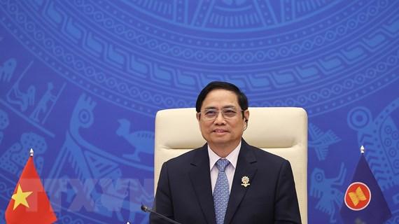 Thủ tướng dự Hội nghị cấp cao ASEAN-Australia thường niên lần thứ nhất