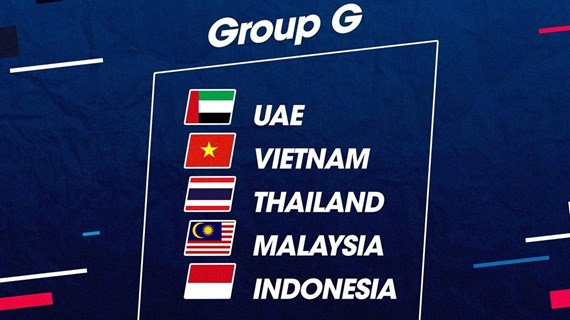 Phó chủ tịch VFF: Việt Nam cần tập trung giải quyết từng trận đấu