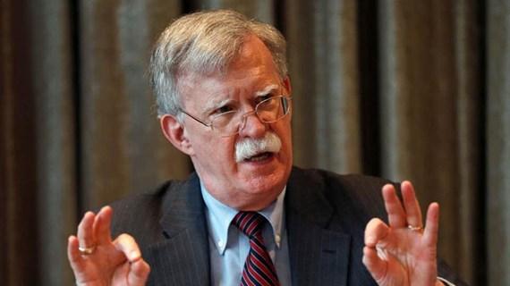 Cố vấn an ninh quốc gia Mỹ lên án hành động của Trung Quốc ở Biển Đông