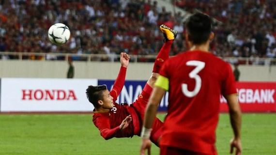 Xem trực tiếp trận đấu Indonesia-Việt Nam trên kênh nào?