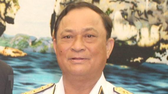 Khởi tố bị can đối với cựu Đô đốc Nguyễn Văn Hiến, cựu Thứ trưởng BQP