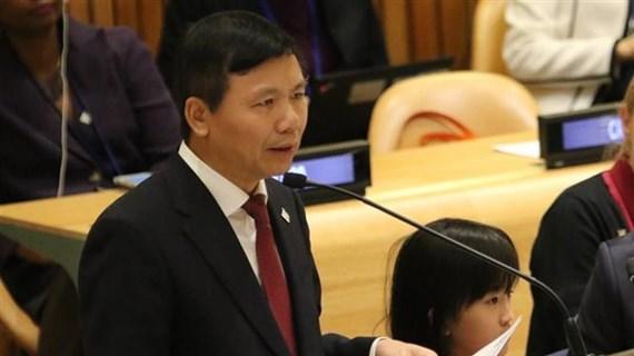 Ưu tiên của Việt Nam trong nhiệm kỳ Ủy viên không thường trực HĐBA LHQ
