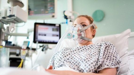 [Mega Story] Tầm quan trọng của máy thở trong đại dịch COVID-19