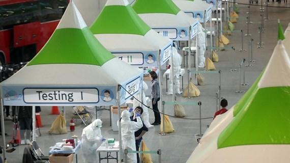 Hàn Quốc: Seoul và vùng phụ cận trước nguy cơ bùng phát dịch mới