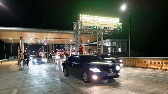 Tổng cục Đường bộ Việt Nam chống gian lận doanh thu BOT giao thông