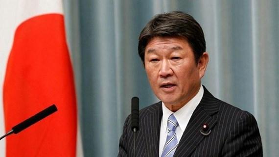 Nhật Bản nhất trí tiến hành thảo luận khôi phục đi lại với Việt Nam