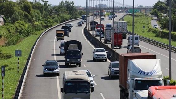 Bộ GTVT lập đề án thu phí các tuyến cao tốc do Nhà nước đầu tư