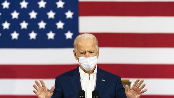 Mỹ: Các ứng cử viên tăng tốc vận động tranh cử ở các bang chiến địa