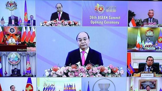 The ASEAN Post đánh giá cao vai trò dẫn dắt của Việt Nam trong ASEAN