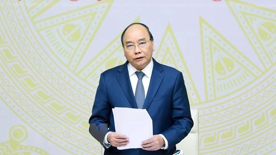 Thủ tướng: Cần đề xuất các chính sách động lực mới cho phát triển