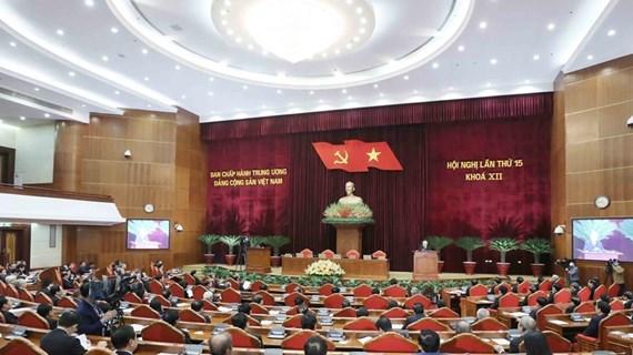 [Video] Nhìn lại chặng đường 5 năm Nhiệm kỳ Đại hội XII của Đảng