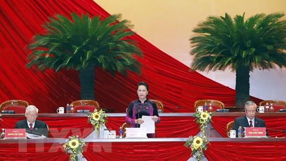 Thông cáo báo chí về phiên trù bị Đại hội XIII của Đảng