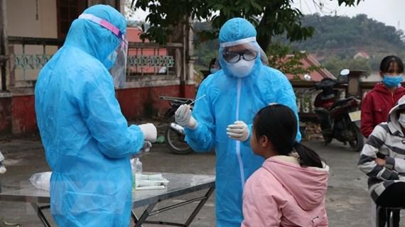 Ngày 28/1: Việt Nam thêm 91 ca mắc mới COVID-19, có 84 ca ở cộng đồng