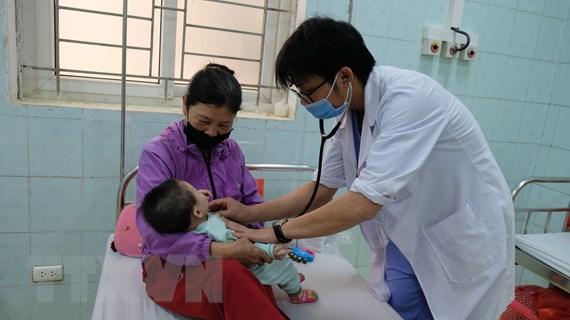 Người cứu sống và chữa lành hơn 1.000 trái tim trẻ thơ 'lỡ nhịp'