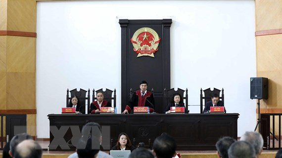 Vụ Gang thép Thái Nguyên: Kiến nghị xem xét vi phạm của Bộ Công Thương