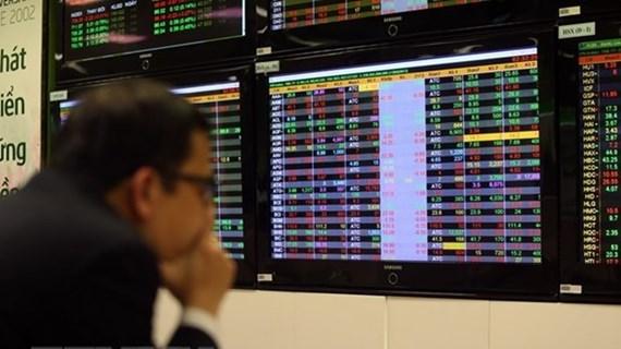 Chứng khoán Việt Nam ngày 22/4: VN-Index giảm hơn 40 điểm