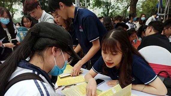 Tuyển sinh đại học 2021: Nắm chắc cơ hội, chọn ngành phù hợp