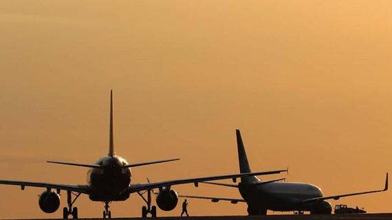 Dịch COVID-19: Nga khôi phục lại nhiều chuyến bay quốc tế