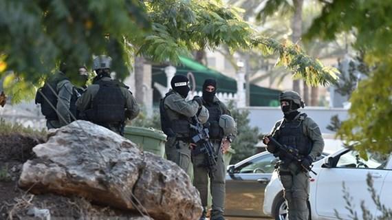 Việt Nam kêu gọi Israel-Palestine mở đường cho tiến trình hòa bình