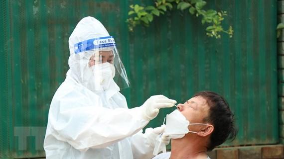 Ngày 27/10: Việt Nam ghi nhận 4.411 ca nhiễm mới, 54 ca tử vong