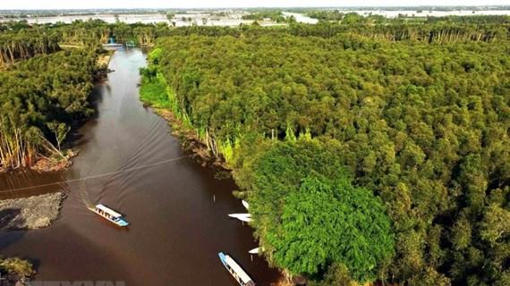Đồng bằng sông Cửu Long thay đổi gì sau 2 năm 'thuận theo tự nhiên'?