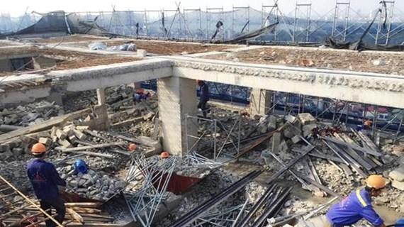 Thủ tướng yêu cầu Hà Nội xử lý dứt điểm sai phạm tại Dự án 8B Lê Trực