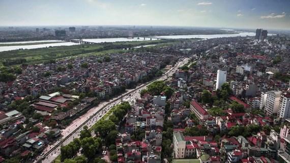 Đề xuất xây dựng dự án cơ sở dữ liệu đất đai cho 30 tỉnh, thành phố