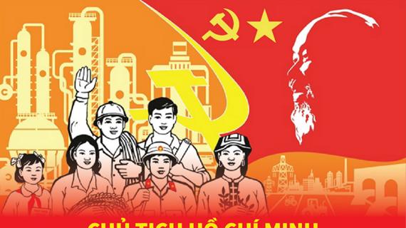 Quyết liệt, gần dân của người đứng đầu tạo đổi mới phát triển Đảng