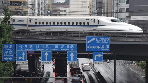 Đường sắt tốc độ cao Bắc-Nam dự kiến trình Quốc hội vào tháng 5/2020