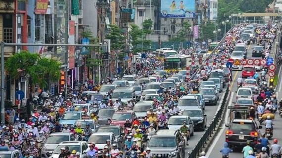 Bộ GTVT: Cần nghiên cứu kỹ hạn chế xe máy vào Thành phố Hồ Chí Minh