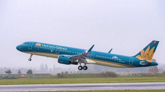 Vietnam Airlines mở thêm đường bay mới Đà Nẵng-Quảng Ninh