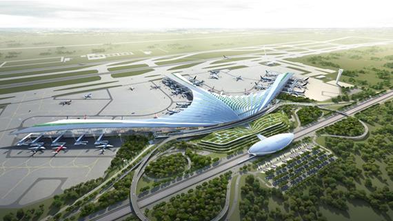 Suất đầu tư Cảng hàng không Long Thành khoảng 15 tỷ USD có quá cao?
