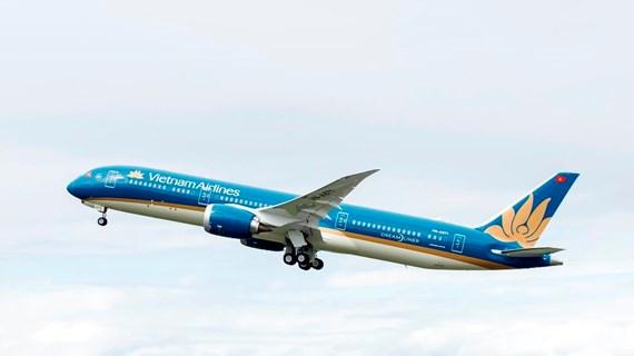 Vietnam Airlines bán gần 70.000 vé Tết giá chỉ từ 199.000 đồng