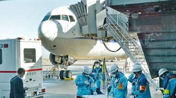 Ngừng tất cả chuyến bay từ vùng có dịch virus corona đến Việt Nam