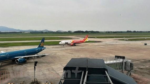 Hãng hàng không Việt giảm tần suất, dừng một số đường bay tới Hàn Quốc