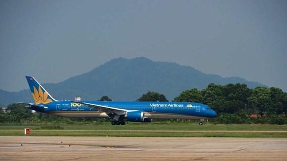 Vietnam Airlines giảm tần suất khai thác các chuyến bay nội địa