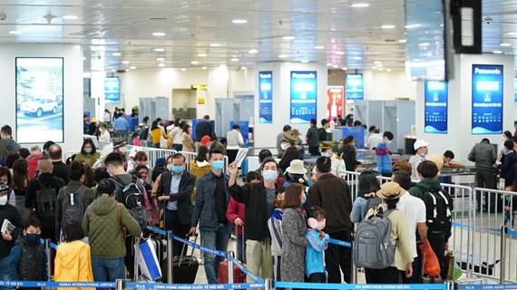 Dự kiến đầu tháng 8/2020 có thể mở lại chuyến bay thương mại quốc tế