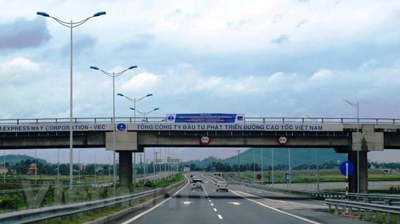 Đấu thầu 5 dự án PPP cao tốc Bắc-Nam: Sẽ loại nhà đầu tư yếu kém