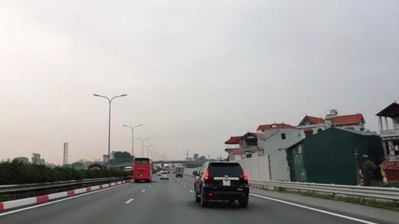 Cao tốc Bắc-Nam: Nhiều nhà thầu sơ tuyển, mức phí thu như thế nào?