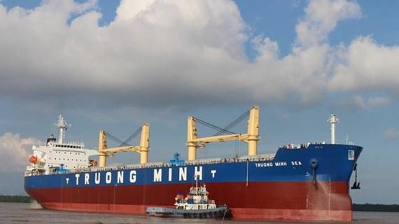 Vận tải biển: 'Chìa khóa' chiếm lĩnh thị trường là hiện đại hóa