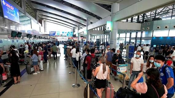 Hãng hàng không phải hoàn trả giá dịch vụ sân bay với khách hủy vé