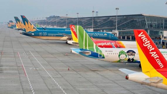 Đề xuất tăng tần suất khai thác đường bay giữa Hà Nội, Đà Nẵng, TP.HCM