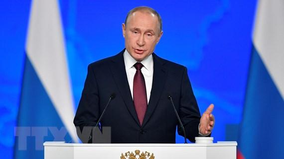 Lãnh đạo Nga, Azerbaijan bàn giải pháp cho xung đột Nagorno-Karabakh
